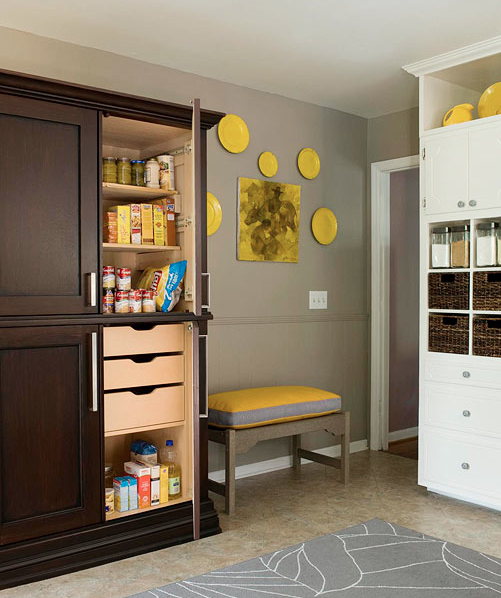 Pantry Perfect