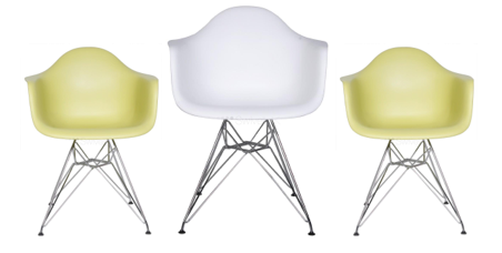 Furniture Design Icon Charles Eames