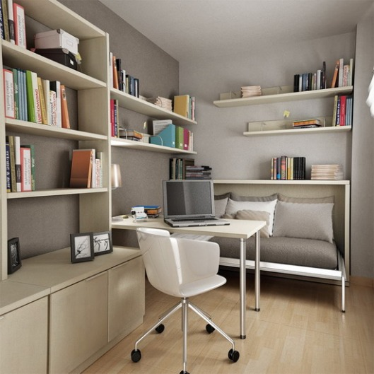 Creative Ways to Decorate a Small Apartment