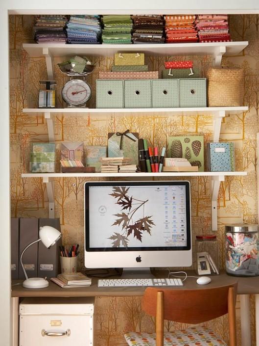 Office Space Beauty