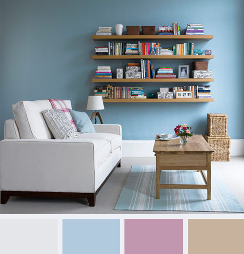 Color in Your Home