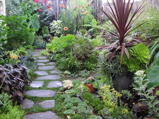 Home and Garden: 2013 Resolutions