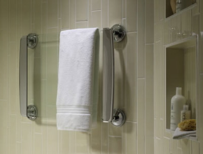 Luxury of Towel Warmers
