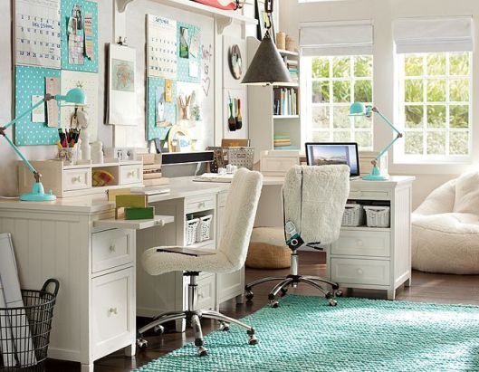 Designing the Perfect Study Space for Kids