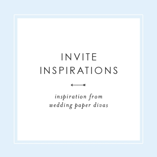Invite Inspirations