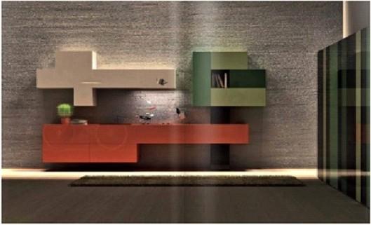 Pantry and Kitchen Storage Designs