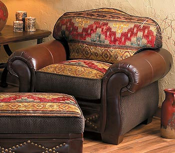 American Southwest Inspired Design The Design