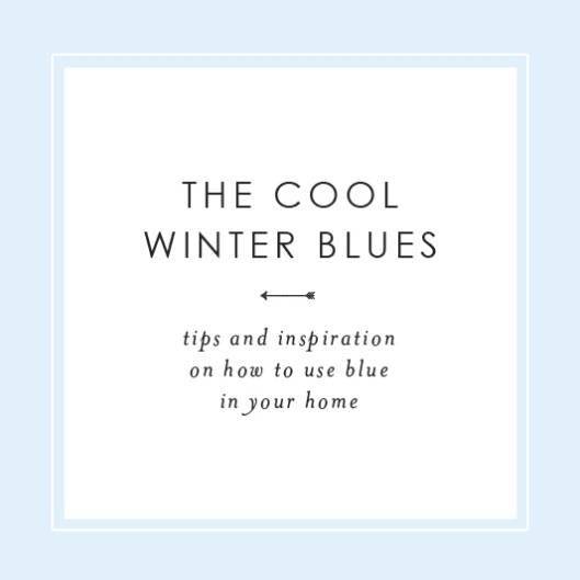 The Cool Winter Blues