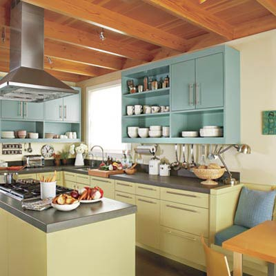 Redesign Your Kitchen