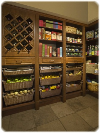 Creative Shelving Ideas