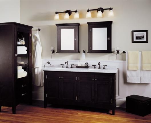 Guest Post: Small Bathroom Design Tips