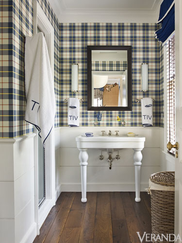 Guest Post: Small Bathroom Design Tips