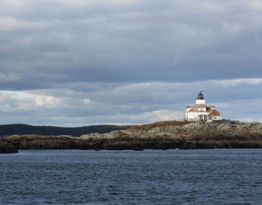 Inspiration Photo Friday: Maine on my Mind - © Melissa O'Connor-Arena