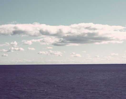 Inspiration Photo Friday: The Vast Open Sea - © Melissa O'Connor-Arena