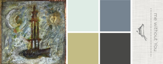 Sound in Color: mewithoutYou-Brother Sister