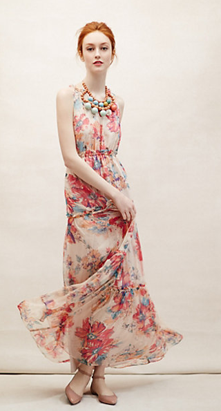 Spring it Forward with Florals