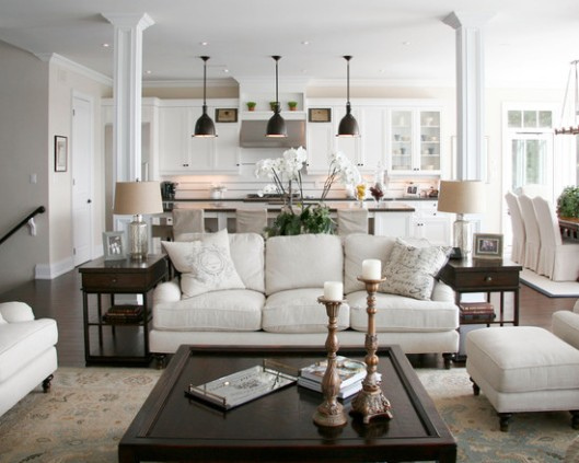 Guest Post: How to Choose Furniture for Your New Home