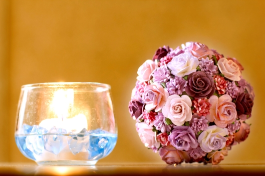 Easy Ways to Create a Romantic Atmosphere at Home