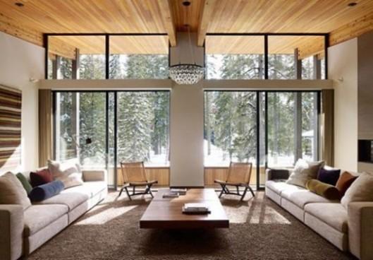 The Key to a Cozy, Comfy Living Room