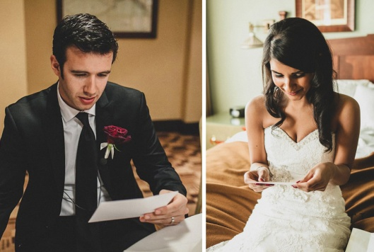 Piyali & Jon Get Married - © Jaquilyn Shumate Photography