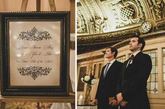 Piyali & Jon Get Married - © Jaquilyn Shumate Photography