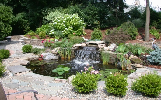Designing Your Great Outdoors
