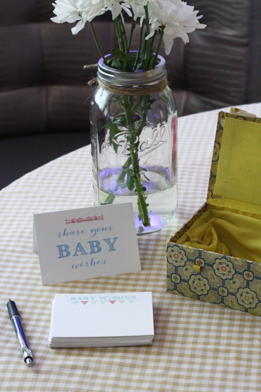 circus themed baby shower the design inspirationalist