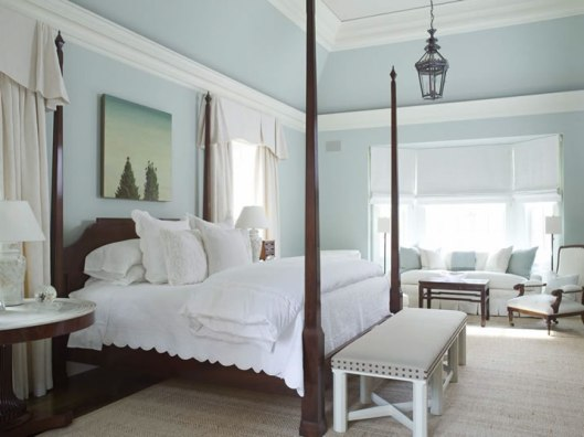 Choosing the Right Colors for the Rooms of Your Home
