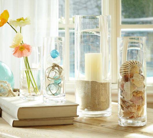 Decorating with natural elements the design inspirationalist - Casas bien decoradas ...