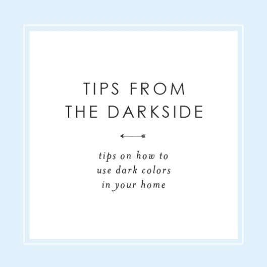 Tips from the Darkside