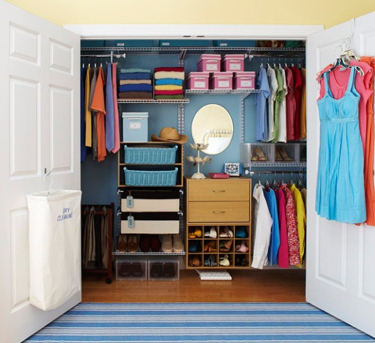 Conquer the Clutter
