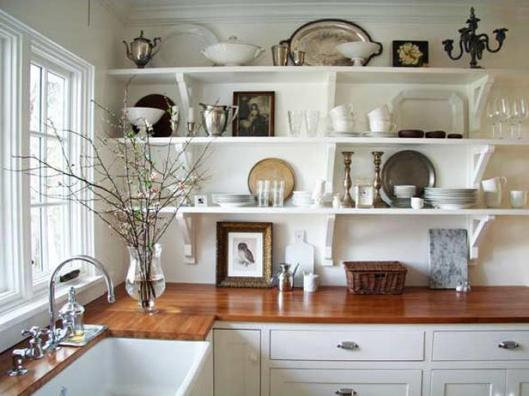 Guest Post: 5 Ways to Get More Space from Your Kitchen