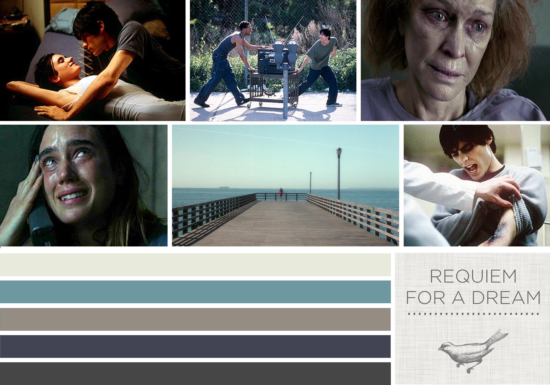 A short analysis of Aronofsky's famous movie Requiem for a Dream Essay