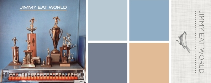 Sound in Color: Jimmy Eat World - Bleed American