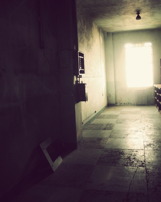 Inspiration Photo Friday: Hauntings - © Melissa O'Connor-Arena