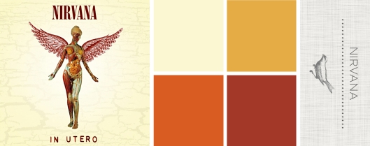 Sound in Color: Nirvana - In Utero