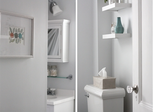 The Bathroom of Our Dreams