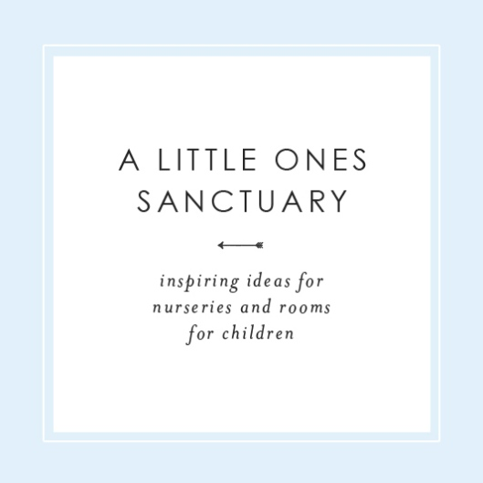 A Little Ones Sanctuary