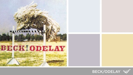 Sound in Color: Beck-Odelay