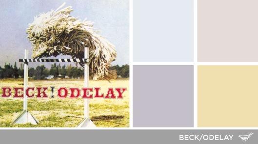 Sound in Color: Beck-Odelay