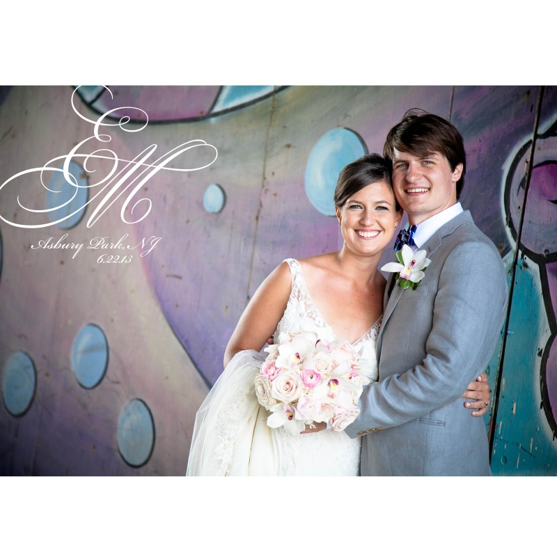 Elizabeth + Mike - Wedding Album