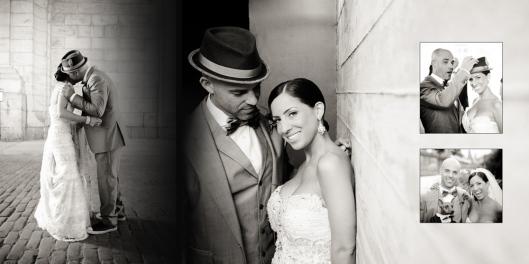 Denise + Jay - Wedding Album