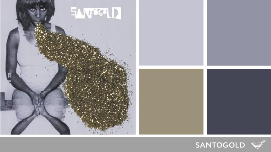 Sound in Color: Santogold
