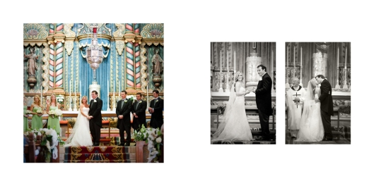 Kelly + Conor - Wedding Album