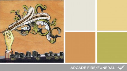 Sound in Color: Arcade Fire-Funeral