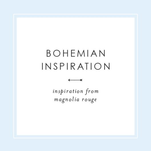 Bohemian Inspiration