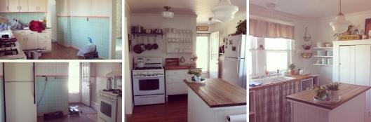 Renovation Recap - Kitchen