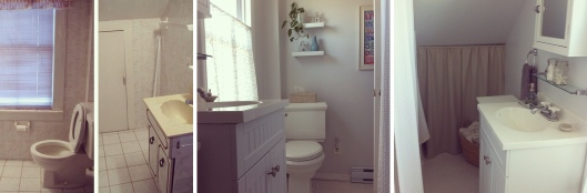Renovation Recap - Master Bath
