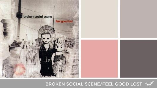 Sound in Color: Broken Social Scene-Feel Good Lost