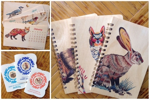 Dolan Geiman + Night Owl Paper Goods